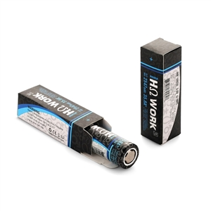 Hohm Work by Hohm Tech External 18650 Vape Battery - Vapor Lounge®
