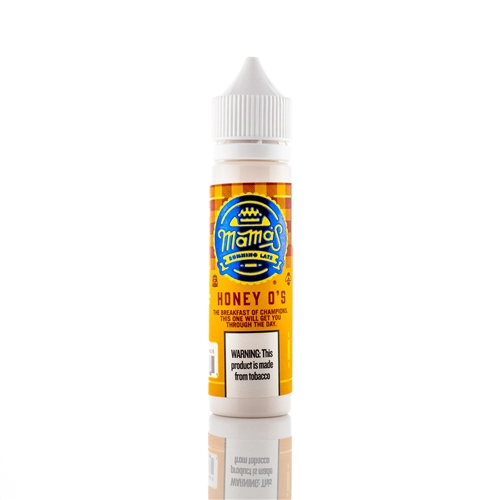 Honey O's Flavored Vape Juice - High VG Cereal Flavor E-Liquid