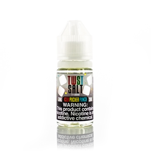 Iced Pucker Punch by Twist Salt - Vapor Lounge