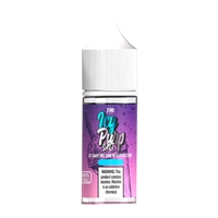 Icy Purple Salt Nic 30mL by Frio E-Liquids - Salt Nic Vape Juice  | Vapor Lounge®