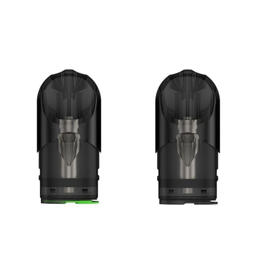Innokin I.O Refillable Replacement Pods - Vapor Lounge®