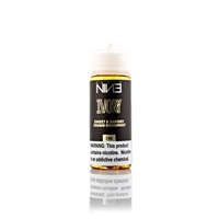 Cloud Nine e-Liquid Ivory 120mL - Freebase High VG Nicotine Vape Juice | Vapor Lounge®