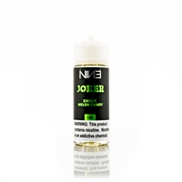 Cloud Nine e-Liquid Joker 120mL - Freebase High VG Nicotine Vape Juice | Vapor Lounge®