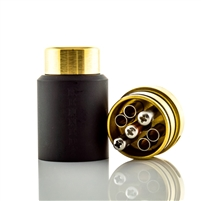 Kennedy RDA V2 22MM By Kennedy Enterprises - Rebuildable Drip Atomizer - Vapor Lounge