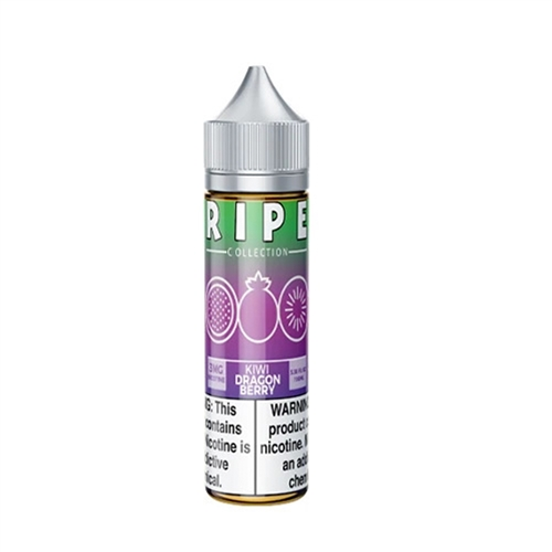 Kiwi Dragon Berry by Ripe Collection - High VG Fruit Flavored E-Liquid | Vapor Lounge