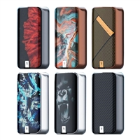 LUXE II Box Mod by Vaporesso - Vapor Lounge
