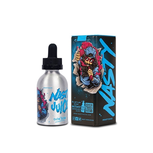 Nasty Juice - Slow Blow 60mL - Vapor Lounge