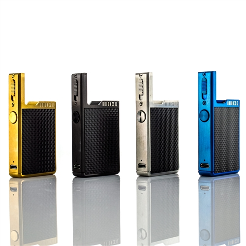 Orion Q System by Lost Vape Quest - Refillable Pod Mod Device