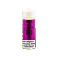 Cloud Nine e-Liquid Oregon Blackberry 120mL - High VG Vape Juice | Vapor Lounge®