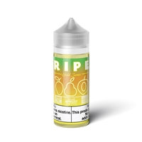 Ripe Collection Pear Apricot Papaya - 60mL Flavored High VG Vape Juice | Vapor Lounge®