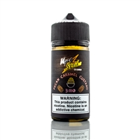 Pecan Caramel Custard by Vape Strike - High VG E-Liquid | Vapor Lounge