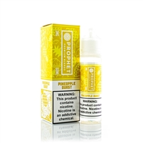 Pineapple Burst (formerly Alchemist) by Prophet Premium Blends E-Liquid - Vapor Lounge