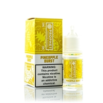 Pineapple Burst Salt Nic by ProphetBlends - Nicotine Salt Vape Juice | Vapor Lounge®