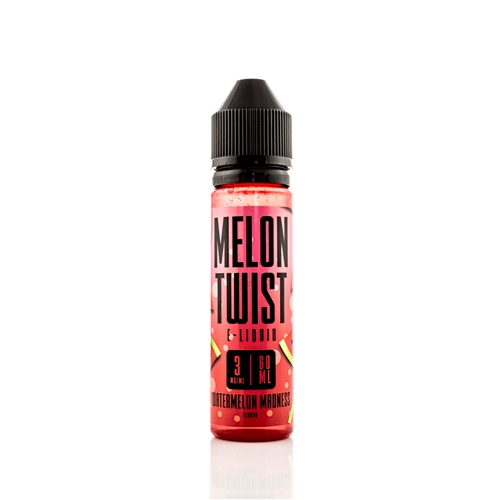 Red #1 (Watermelon Madness) by TWIST e-Liquid - Nicotine Vape Juice | Vapor Lounge®