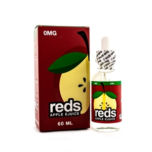 Reds EJuice - Apple - Vapor Lounge