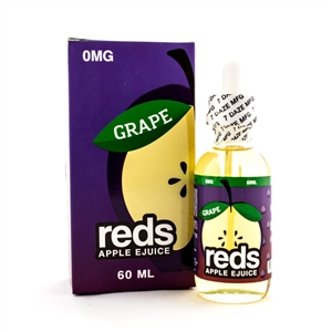 Reds EJuice - Grape - Vapor Lounge