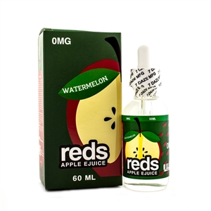Reds EJuice - Watermelon - Vapor Lounge