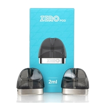 Vaporesso Renova ZERO Replacement Vape Pod Cartridges - Vapor Lounge®