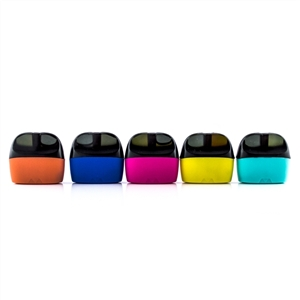 SMPO Replacement Pods - Pre-Filled Salt Nicotine Vape Pods