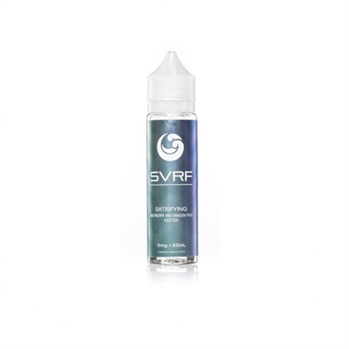Satisfying by SVRF Premium E-Liquid - 60mL eJuice Bottle | Vapor Lounge