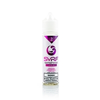 Satisfying Iced by SVRF (60mL) Premium Flavored High VG e-Liquid | Vapor Lounge®