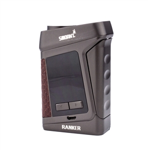 Smoant Ranker 218W Temperature Control Box Mod Devices | Vapor Lounge