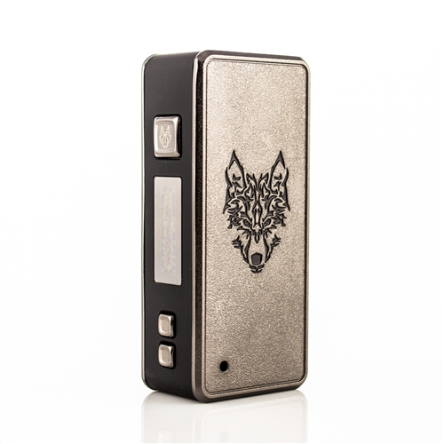 SnowWolf 85W Box Mod - Vapor Lounge