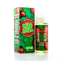 Stranomenon by Nomenom E-Liquid - HIgh VG Candy Flavored Vape Juice