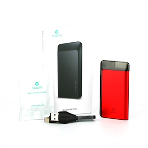 Shop Suorin Air Plus Kit - Complete Starter Vape Pod Kit | Vapor Lounge®