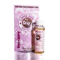 The Drip Co. - Frattberry 60mL