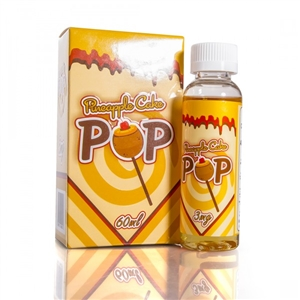 The Drip Co. - Pineapple Cake Pop 60mL