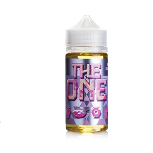 The One E-Liquid by Beard Vape Co - 100mL Vape Juice Bottle | Vapor Lounge