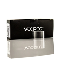 VOOPOO UForce Tank Replacement Glass Tube - Vape Parts & Accessories  | Vapor Lounge®
