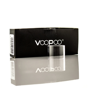 VOOPOO UForce Tank Replacement Glass Tube - Vape Parts & Accessories | Vapor Lounge