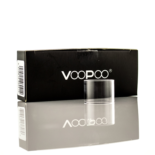 VOOPOO UForce Tank Replacement Glass Tube - Vape Parts & Accessories