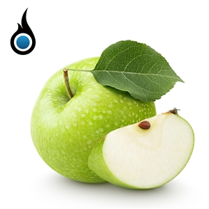 Apple - Vapor Lounge E-Liquid