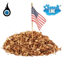 Vapor Lounge® Cloud Line USA Mix E-Cig Tobacco eLiquid | Vapor Lounge
