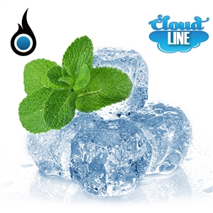 Vapor Lounge® Cloud Line Vape Juice - High VG Menthol E-Cig eLiquid | Vapor Lounge®