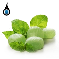 Stimulating Green Mint Flavored eLiquid from Vapor Lounge