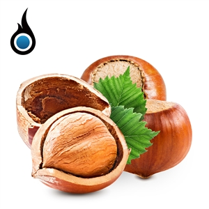 Intoxicating Hazelnut Heaven eJuice - 10mL Premium High PG eLiquid | Vapor Lounge®