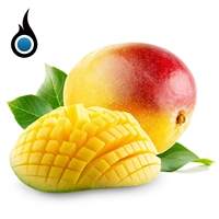 Tantalizing Mango Flavor by Vapor Lounge - 10mL High PG eLiquid Bottle | Vapor Lounge®