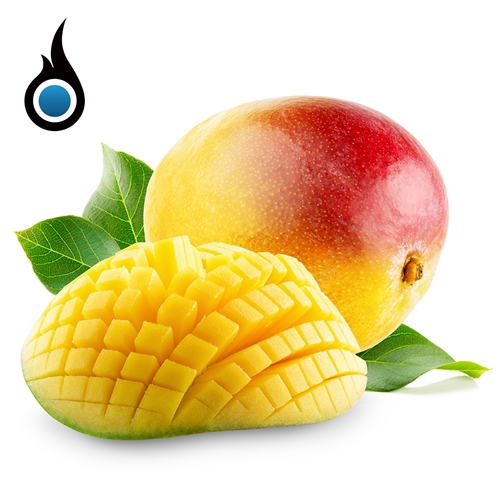 Tantalizing Mango Flavor by Vapor Lounge - 10mL eLiquid Bottle