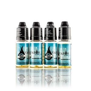 Vapor Lounge Salt Nic e-Liquid Menthol - 10mL Vape Juice | Vapor Lounge®