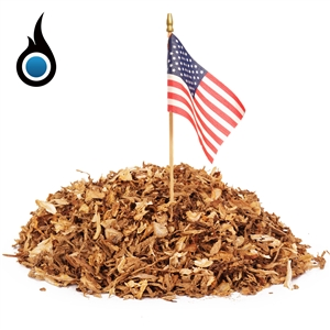 Premium E-Liquid E-Cigarette Juice - USA Mix