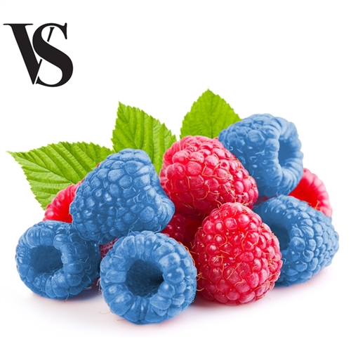 Premium Cloud E-Liquid - 60mL Blue Raspberry Flavored E-Liquid Vape Juice