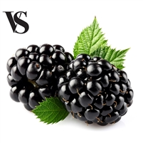 Premium E-Liquid - 30mL - Blackberry Flavored E-Liquid Vape Juice
