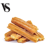 Churro Treat Vapor Select E-Cig Vape Juice - 30mL High PG e-Liquid | Vapor Lounge®