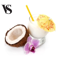 Premium E-Liquid - 30mL - Coconut Delight Flavored E-Liquid Vape Juice