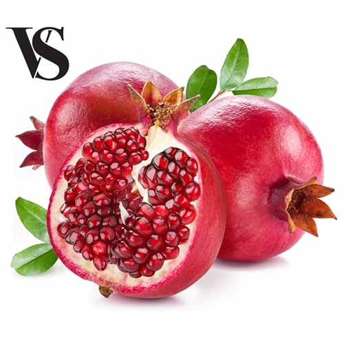 Premium E-Liquid - 30mL Pure Pomegranate Flavored E-Liquid Vape Juice
