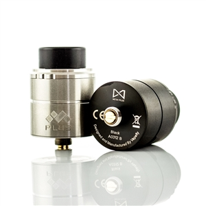 Vapefly Mesh Plus RDA - Rebuildable Deck Atomizers